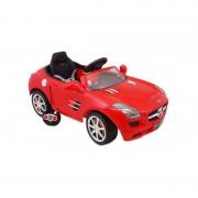 Masina electrica copii Baby Mix UR Z681BR 12 Red
