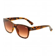 RELAX Agatti Dámské sluneční brýle R0336B hnědá XXXL