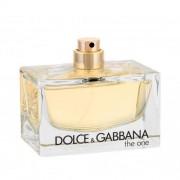 Dolce&Gabbana The One eau de parfum 75 ml ТЕСТЕР за жени