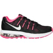 NIKE - obuv RUN AIR MAX DYNASTY (GS) black/vivid pink Velikost: 5Y