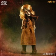 Păpuşă - Living Dead Dolls - The Time Has Come To Tell The Tale - Canary - MEZ93415-1