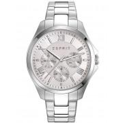 Ceas de dama Esprit ES108442002 Cronograf 39mm 5ATM