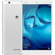 HUAWEI Tablette Tactile - Mediapad M3 8,4'' 32Go ROM WIFI Argent