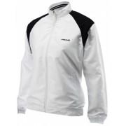 Head tennisjack Club Cooper junior wit/zwart maat 152