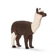 Schleich Alpaca Mare Toy Figure