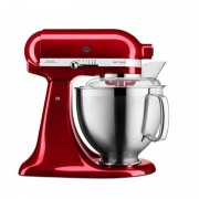 KitchenAid 5KSM185PSBCA Artisan 4.8L Stand Mixer Candy Apple