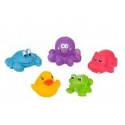 Akuku igračka za kupanje (5 komada) ( A017140 )