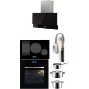 CATA Goya Pro 2 sütő főzőlap páraelszívó szett