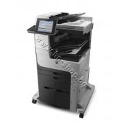 Принтер HP LaserJet Enterprise M725z+ mfp, p/n CF069A - HP лазерен принтер, копир, скенер и факс