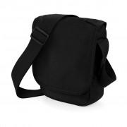 Taška přes rameno Bag Base Mini Reporter Bag - černá
