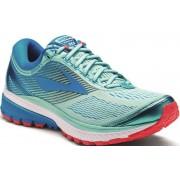 Brooks Ghost 10 W - scarpe running neutre - donna - Light Blue