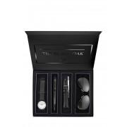 Black OAK Schmuckbox-Set, 4-teilig bunt