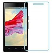 TempTub Premium Quality Flexible 9H Hardness Tempered Glass Screen Protector For Lava A89