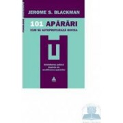 101 aparari - Jerome S. Blackman