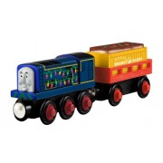 Fisher-Price Thomas & Friends Wooden Railway, Sidney's Holiday Special