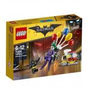 The LEGO Batman Movie, Evadarea lui Joker cu balonul 70900