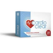 To.C.A.S. Srl TO.C.A.S. Cardioclear 30 compresse