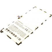 AKKU 13252 - Tablet-Akku für Samsung-Geräte, Li-Po, 9500 mAh