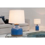 Stolná lampa CLASIK 50 cm - modrá