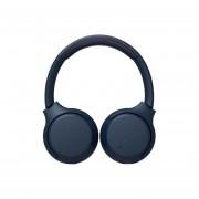 Audífonos SONY inalámbricos con Bluetooth WH-XB700 Azules