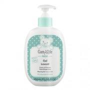 Gamarde Gel limpiador para el cuerpo y el cabello del bebé