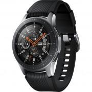 Ceas Smartwatch Samsung Galaxy Watch, R805, 46mm, GPS + 4G, Silver