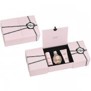 Viktor & Rolf Flowerbomb Комплект (EDP 50ml + Body Cream 40ml +SG 50ml) за Жени