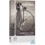 Labirintul lumii - Marguerite Yourcenar