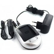 AGI Ladegerät kompatibel mit NIKON COOLPIX D40, 70944