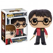 Pop! Vinyl Figura Pop! Vinyl Harry Potter Torneo de los Tres Magos - Harry Potter