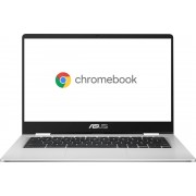 Asus Chromebook C423NA-EB0122 - Chromebook - 14 Inch - Azerty
