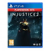 Injustice 2 PS4 Game (playstation Hits)