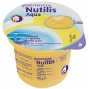 Nutricia Italia Spa Nutilis Aqua Gel The Al Limone 12x125g