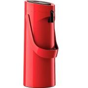 TEFAL PONZA 1,9 l-es termosz pumpával - piros