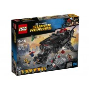 76087 Flying Fox: Atacul aerian cu Batmobilul
