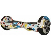 Hoverboard Nova Vento Hv6.5 Cartoon Art