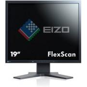 """Monitor IPS LED Eizo 19"""" S1933H-BK, DVI-D, VGA, 14ms, Boxe (Negru)"""