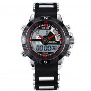 Reloj Deportivo Lightake WH1104-9C - Rojo