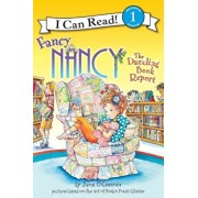 Fancy Nancy: The Dazzling Book Report, Hardcover/Jane O'Connor