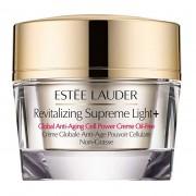 Estée Lauder Rozjasňující denní krém proti vráskám pro normální a smíšenou pleť Revitalizing Supreme Light+ (Global Anti-Aging Cell Power Creme Oil-Free) 30 ml