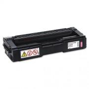 RICOH : Cartuccia Toner Compatibile ( Rif. 406481 ) - Magenta - ( 6.000 Copie )