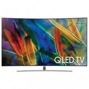 Samsung 65 inch QLED TV QE65Q8C