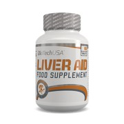 Liver Aid 60tabs
