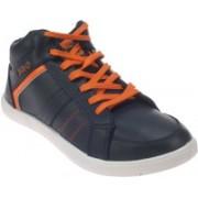 Khadim's Pro Sneakers For Men(Navy)