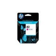 Cartucho de Tinta Plotter C4912A HP 82 Magenta 69ml