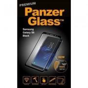 PANZERGLASS Szkło ochronne Samsung Galaxy S8 Czarne