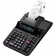 Ispisni stolni kalkulator Casio FR-620RE Crna Zaslon (broj mjesta): 12 strujni pogon (Š x V x d) 205 x 84 x 341 mm