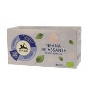 Alce Nero - Tisana Rilassante Biologica 20 Filtri 30 Gr