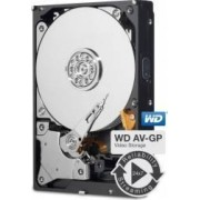 HDD WD AV-GP 4TB SATA3 5400rpm 64MB