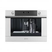 Smeg CMS4101B inbouw koffiemachine met 30 automatische programma's en LCD display